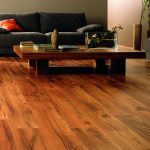 Bamboo floor care and maintenance