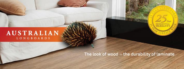 Australian Longboard Image