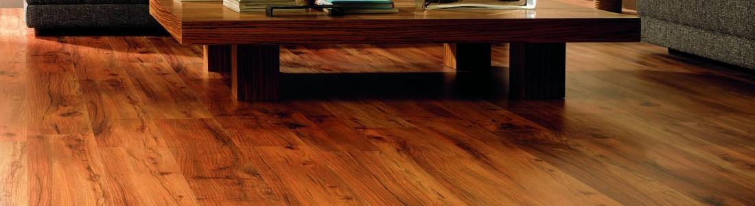Bamboo Flooring Care and Maintenance