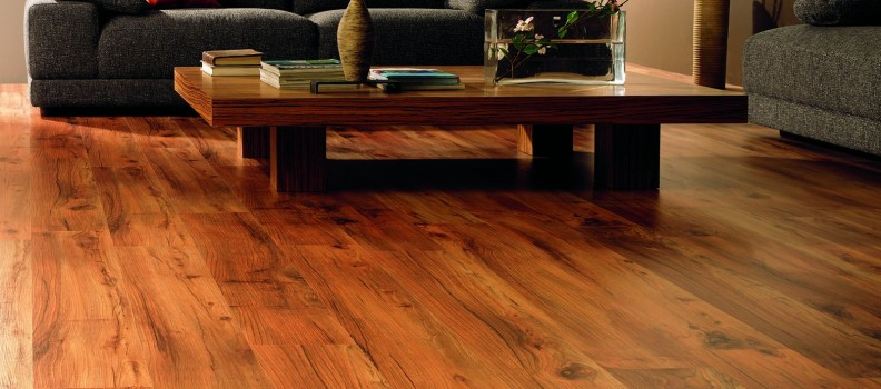 Bamboo Flooring Care and Maintenance